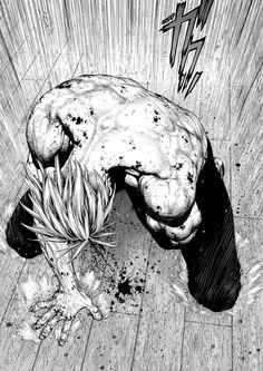 Sun ken Rock 161 - Read Sun ken Rock Chapter 161 Online - Page 1 Manga Anime, Fanarts Anime, Anime Art, Manga Drawing, Manga Art, Storyboard, Comic Books Art, Comic Art, Cosplay Steampunk