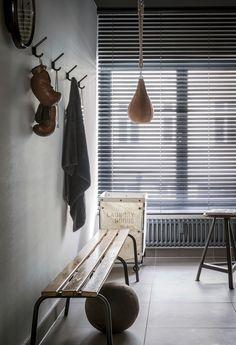 Berlin apartment 3 - design Annabell Kutucu