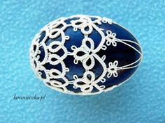 Ceramika artystyczna, rękodzieło, frywolitki - serwetki i biżuteria, oraz ozdoby. Wzory frywolitkowe na serwetki i dekoracje. Tatting patterns.