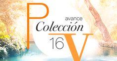 AVANCE NUEVA COLECCIÓN PV2016 Visita nuestra web http://www.clubfluchos.com y descubre la nueva colección.