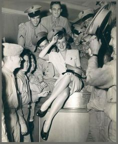 Barbara BRITTON '40-50 (26 Septembre 1919 - 17 Janvier 1980)