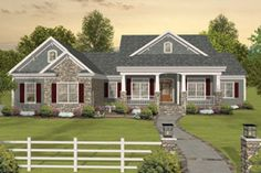 One Story Modular Home Plans Including T-Ranch, H-Ranch, and