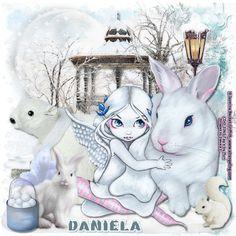 "MI RINCÓN GÓTICO: CT DANIELA E, ""Fantasy Snowflake"""