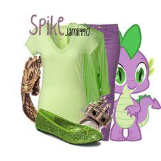 My Little Pony: Spike