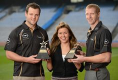 Henry Shefflin and Michael Murphy win GAA GPA Player of the Month Awards for September Sponsored by Opel.  The GAA/GPA All-Stars sponsored by Opel are delighted to announce Henry Shefflin (Kilkenny) and Michael Murphy (Donegal) as the Players of the Month for September in Hurling and Football respectively. Both selections, chosen by the inter-county playing body, recognise the outstanding individual contributions both players made during their All Ireland Finals last month.