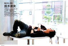 Tatsuhisa Suzuki, Tower Records, Picture Logo, Tv Guide, Voice Actor, Evolution, The Voice, Actors, Instagram