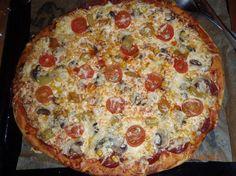 Pravá italská pizza pro každého