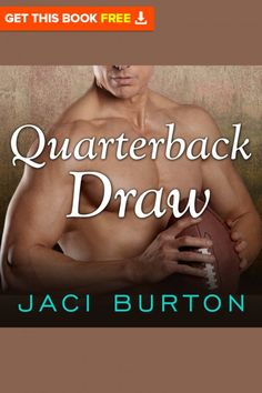 #freeaudiobook #audiobook Download Available Formats Audiobook,   MP3, PDF, iPhone/iPod Touch, Tablet, IOs, Android, iPad, Stream Audio Quarterback Draw Jaci Burton Audiobooks, Romance  Grant Cassidy knows how to be a football star-flash that dazzling smile, throw the winning pass, get the girl. But while the hot quarterback loves the game and the lifestyle, no woman has come close to catching his heart. Then he matches wits with a smart, gorgeous model, and Grant finds himself wanting… Touch Tablet, Ipod Touch, Best Audiobooks, Audio Books, Ios, This Book, Android, Romance, Football