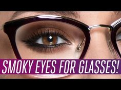 How To Choose The Best Glasses And Frames For Your Face Shape - YouTube
