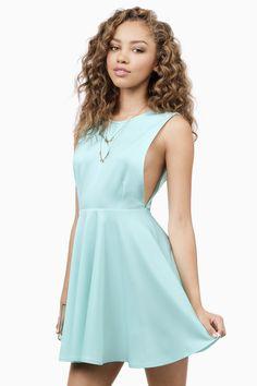 Candace Skater Dress