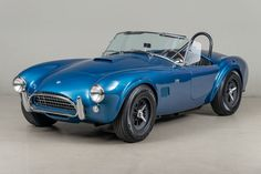 1964 Shelby 289 Cobra VIN: CSX 2518 CSX 2518 was originally billed to Shelby American on 7/21/64, and later shipped to LA aboard the SS Dongedyk on 7/30/64. Once completed at Shelby American the car was invoiced on 11/3/64 to Reynolds Motors of Syracuse NY for $6,150.05. CSX 2518 would next appear in Colorado in …