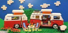 Lego my VW Bus!