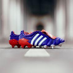Adidas Football, Football Boots, Predator, Cleats, Nike, Japan, Evolution, Campaign, Shoes