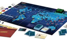 Pandemic Legacy. Avoiding spoilers here, too. The game changes depending on how you play it. It's a one shot experience. After the campaign, you throw it all away. Still gives me a secret thrill to see game cards torn up and tossed. But I've played this more than any other game. Definitely get your money's worth.