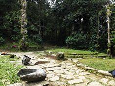 Live the Lost City´s Adventure. #Lostcitytrek #Nature #Travellers #Adventures #Welovetravel #Cultures