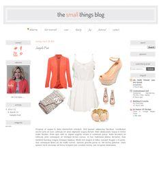Creative Web Design by Viva la Violet | ARCHIVED DESIGN | View recent projects at www.vivalaviolet.com/portfolio