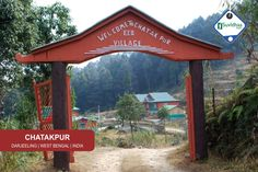 Chatakpur is a small hill village in Darjeeling district of West Bengal of India with magnificent natural surroundings and view of mighty Kanchenjhungha.