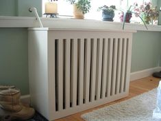 Radiators are often that big large metal thing you pretend not to notice on the side of the room. Yes, its function is to warm the home during the cold months but during the rest of the year, it just sits there – doing nothing. But it doesn't have to be this way. In this [...]