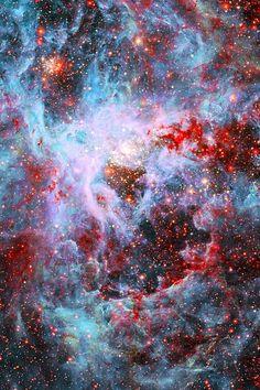 swstark: Doradus Nebula