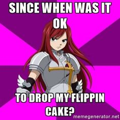 91 Best Fairy Tail Erza Scarlet images in 2016 | Fairy tail