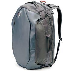 b836c35cccc6 Umpqua Deadline 3500 Wet Dry Duffel Bag - 3500cu in Slate Gray