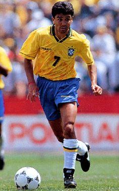 José Roberto Gama de Oliveira - Bebeto