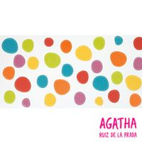 1000 images about agatha ruiz de la prada on pinterest for Changer carrelage mural