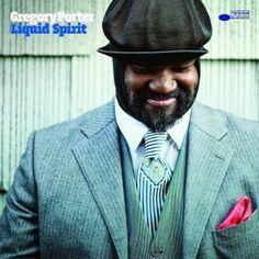Uma das mais expressivas vozes da atualidade, Gregory Porter se afirma de fato com o album Liquid Spirit, sua estreia pela gravadora Blue Note, e cujo trabalho o premiou com o Grammy de melhor album de Jazz vocal.