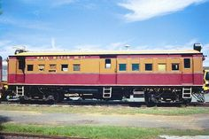 NSW Railmotor CPH37