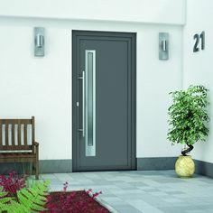 Vchodové dveře, dveřní výplně pro vstupní dveře