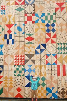 Ecology of Colour / Studio Weave