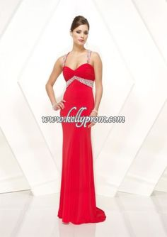 Alyce Prom Dresses - Style 6526