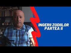 Ingerii Zodiilor partea a II a   Psiho-numerologie - YouTube Youtube, Youtubers, Youtube Movies