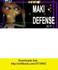 Maki Defense TD , Android , torrent, downloads, rapidshare, filesonic, hotfile, megaupload, fileserve