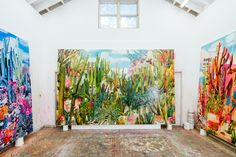 Studio Visit: Rosson Crow Photos | W Magazine