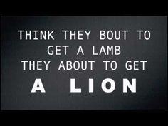 Brotha Bron7e - LION {Yashaya's Revenge}