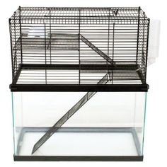 Grreat Choice Pet Home For Small Animals Looks Like A Decently Sized Cage First Time Pet