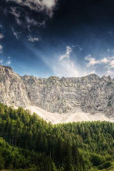 FreeiOS7 | summer_mountain | freeios7.com
