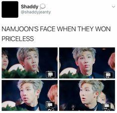 "And then Jungkook is like ""who's bts"" ""why am I here"" ""wtf you doing guys, we ain't bts"" ""wait, are we bts?"" ""Shit we are bts"" Jimin, Kookie Bts, Kim Namjoon, Bts Bangtan Boy, Jung Hoseok, Got7 Bambam, K Pop, Baekhyun, Shinee"