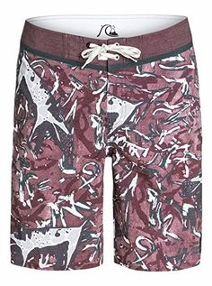 cf9112ca92 Introducing Quiksilver Mens Ghetto Yoke 19 Inch Boardshort Mo Yoke Ghetto  Norse Blue 40. Get