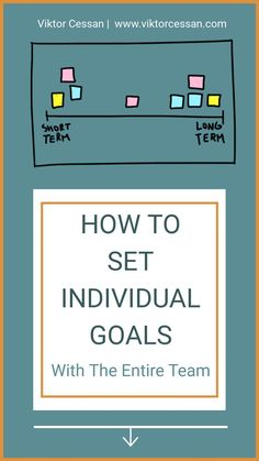 When we gather an entire team in a room and explore their collective knowledge gaps, interests, and their delivery goals or roadmap — setting individual goals together as a team will lead to increased performance and motivation. Team Goals, A Team, Career Development, Personal Development, Group Dynamics, Leadership Tips, Thing 1, Talent Management, Positive Reinforcement