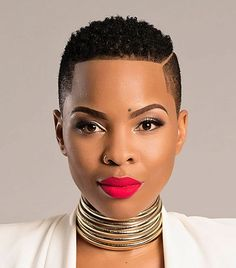 50 Short Black Hairstyles Ideas in Regardless of whether you like to wear your hair wavy and brimming with common surface or smooth and straight, a short hair style can settle on a bril…, Short Hairstyle Source by matterind Short African Hairstyles, African American Short Haircuts, Short Natural Haircuts, Short Hairstyles For Women, Afro Hairstyles, Hairstyles 2016, Low Cut Hairstyles, Kids Hairstyle, Fashion Hairstyles