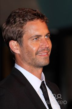 Paul Walker UK premiere of 'Fast & Furious' held at the Vue West - Arrivals