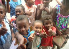 Students, Cameroon | Find opportunities to teach, travel and volunteer with www.frontiergap.com | #education