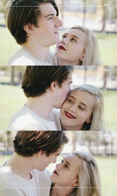 Noora x William ❤ #noorhelm #skam