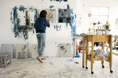Emily Ferretti studio