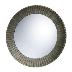Dimond DM1963 Arvonia Mirror In Antique Gold