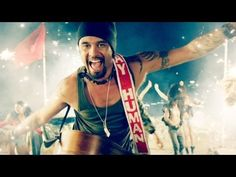 Michael Franti & Spearhead - I'm Alive (Life Sounds Like) This song is so cute. I love it, it brightens my mood :)