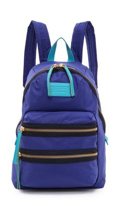 a0922f2281fe Marc by Marc Jacobs Domo Arigato Backpack