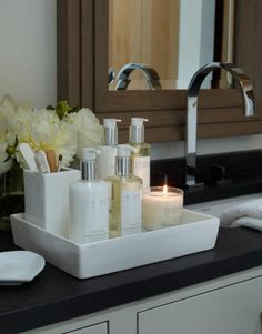 badezimmer deko badezimmer gestalten accessoires bluemn kerzen
